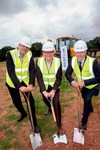 UK: Work starts on new Alstom facility in Stafford
