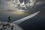 Frankreich: ABB ermöglicht die Netzintegration französischer Offshore-Windparks