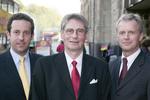 Wechsel in der Geschäftsführung der Germanischer Lloyd Industrial Services  GmbH