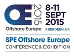 Scotland: ELA Container Offshore GmbH signed exhibition contract for SPE Offshore Europe 2015 in Aberdeen