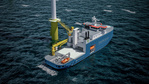 Germany: HEAVYLIFT@SEA and SeaRenergy Offshore present the all new OAV