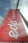 EDP Renováveis inaugura un parque eólico en Francia