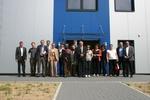 OffTEC empfängt französische Delegation im Rahmen der Partnerschaft zwischen Schleswig-Holstein und Pays de la Loire