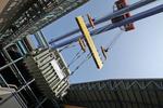 Alstom und TenneT erreichen einen weiteren wichtigen Meilenstein im Offshore-Projekt DolWin3