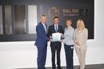 SGL Group erhält Fördermittel für die Entwicklung einer innovativen Carbonfaser für thermoplastische Anwendungen