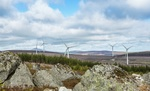 Scotland: Vattenfall extends environmental surveys on Argyll wind farm proposal