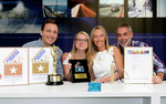 Gold for Lufft I-Box: Product Film receives several international Awards