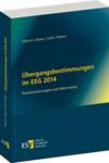 Publikation: BBH-Partner bringt Licht ins Dunkel der Übergangsbestimmungen im EEG 2014