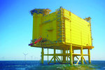 Germany: DolWin1 completed - TenneT brings its fifth offshore grid connection into operation this year