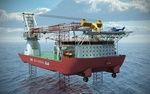 Germany: Seajacks Scylla to install monopiles at Veja Mate