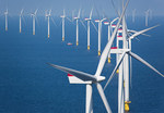 Europe: Offshore wind industry sets record year for installations in first half of 2015