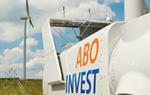 ABO Invest hat Stromproduktion in Finnland begonnen