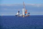 Erster Offshore-Einsatz im Gemini-Windpark für den neuen Vergüssmörtel MasterFlow 9800 von BASF