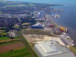 """Unterschriftszeremonie """"Siemens kommt – Frischer Wind für Cuxhaven"""""""