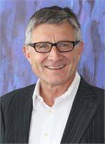 Manfred E. Neubert, Vorsitzender der Geschäftsführung der SKF GmbH.