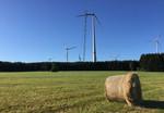 NATURSTROM nimmt erste Windenergieanlage in 2015 in Betrieb – 16 weitere folgen