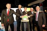 RWE testet innovativen Energiespeicher