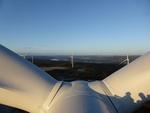 SWM Ausbauoffensive Erneuerbare Energien: Windpark in Schweden offiziell in Betrieb