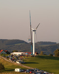 IG Windkraft: Windrad-Oldie wird 20 Jahre