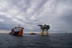 The Netherlands: Offshore High Voltage Stations successfully installed at the Gemini Wind Park