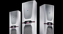 Um die Energieeffizienz deutlich zu erhöhen, setzt Rittal bei seiner neuen Kühlgeräte-Generation Blue e+ erstmals auf ein patentiertes Hybridverfahren.