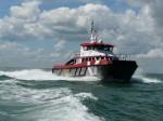UK: MPI Workboats steps up presence in Sheringham Shoal windfarm