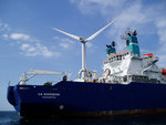 Germany: Global Marine signs energy contract