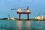 Europe: DBB Jack-Up and MHI Vestas Offshore Wind extends framework agreement into 2016 and 2017