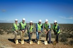 South Africa: Mainstream starts construction of two wind farms