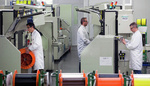 France: Prysmian presents biggest European optical fibre plant
