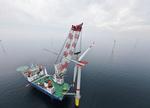 The Netherlands: Jan De Nul Group acquires jack-up heavy lift vessel