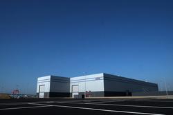 Alstom Saint-Nazaire industrial plant