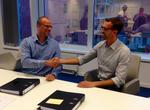 Belgium: Jan De Nul Group and Nobelwind sign EPCI contract for the construction of a wind power plant in the Belgian North Sea