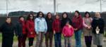 Chile: Communities of Alena Wind Farm Project Visit Cuel Wind Farm in Chile