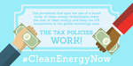US: Hundreds of companies urge Congress - Pass clean energy tax extenders now