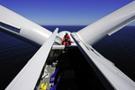 Germany: DONG Energy's first offshore wind farm in Germany inaugurated