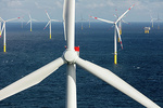 Germany: Borkum Riffgrund 1 offshore wind power plant officially inaugurated