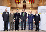 Spain: Iberdrola and CESEDEN analyse the challenges posed by cybersecurity for national defence and the electricity sector