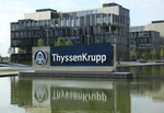 Germany: ThyssenKrupp starts operation of world's most modern test and development center for wind turbine components