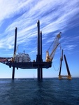 US: JASCO provides underwater noise measurement services to first offshore wind farm in North America