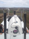 Scotland: EDF adopt ZephIR wind lidar technology to optimise wind farm performance