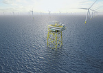Germany: Siemens revolutionizes grid connection for offshore wind power plants