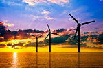 UK: Floating offshore wind has the potential to deliver cost effective, secure and safe low carbon energy for the UK from the mid 2020s
