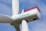Europe: Siemens receives first offshore order for 7-MW wind turbines