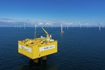 Germany: Alstom completes commissioning of offshore substation for windpark EnBW Baltic 2