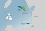 DONG Energy baut den weltweit größten Offshore-Windpark