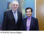 Bericht des UN Klimasekretariats zu den nationalen Klimaschutzzusagen für  Paris vorgestellt
