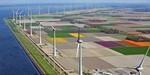 The Netherlands: Zuidwester wind farm demonstrates rapid progress achieved in wind industry