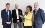 ABO Wind: Genossenschaft Solix erwirbt Windenergieanlage in Lahr