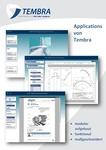 Tembra entwickelt maßgeschneiderte Applications für Wartung, Betriebsführung und Datenmanagement